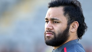 Big blow for British and Irish Lions as Vunipola is ruled out