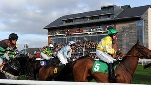 Flat racing season returns to Carlisle Racecourse