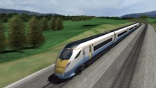 New electric trains introduced by First Great Western