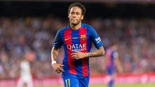 Rumours: Man United and Man City battle it out for Neymar while Arsenal miss out on Lacazette
