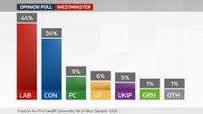 Poll VI 22 May