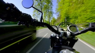 Crackdown on 'irresponsible and inconsiderate' motorbike riders