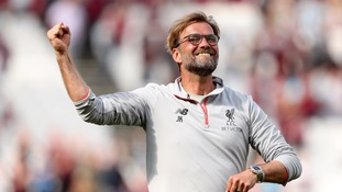 Liverpool ready for Champions League return - Klopp