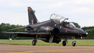 The RAF has confirmed it will be sending more of its frontline fighting force to the Scampton Airshow