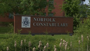 Norfolk Police officer sacked for 'deliberately targeting' ex-wife's divorce lawyer