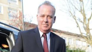 Michael Barrymore claims his arrest and detention had a devastating effect on his career.