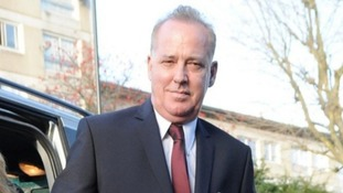 Michael Barrymore entitled to 'substantial damages' over arrest, High Court told
