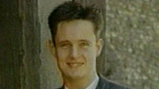 Stuart Lubbock (pictured) died in March 2001.