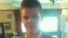 Michael 'Casper' Graham has not returned home after the Sunderland V Chelsea match in London over the weekend.