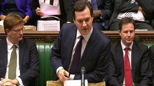 First thoughts on George Osborne's Autumn Statement
