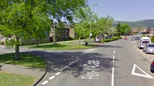 Police appeal after 'distressed' woman found without clothes and belongings