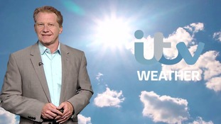 Tuesday's weather for the west of the region