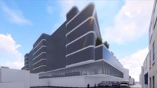 Funding plans for Jersey's new £460m hospital withdrawn