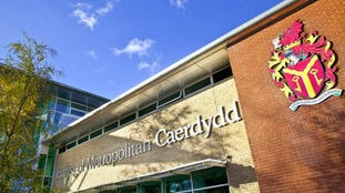 Over 100 jobs 'at risk' at Cardiff Metropolitan University, says union