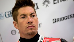 Nicky Hayden has died following a bicycle accident.