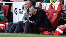 David Seaman: 'Wenger should stay' despite manager's worst finish