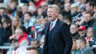David Moyes has resigned as Sunderland boss