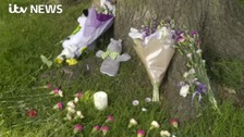 Mystery surrounds discovery of baby girl's body in a park
