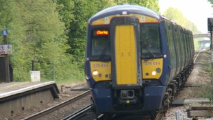 Train stops at rural stations could be cut