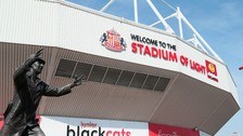 Who next for the Stadium of Light?