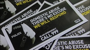 One in five women in Scotland experience domestic abuse