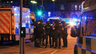 Children among 22 killed in Manchester Arena attack