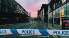 Manchester wakes up to the devastating reality of terror