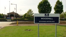Families 'massively disappointed' over HMP Woodhill court decision