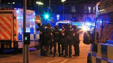 Yorkshire mother injured in Manchester explosion