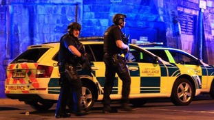 At least 19 people have died and 50 have been injured after an explosion at the Manchester Arena.
