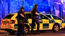 Manchester attack: Emergency number for concerned relatives