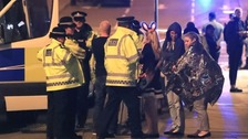 Live: 22 dead in 'terror attack' at Manchester Arena