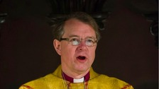 Rt Revd Paul Butler, Bishop of Durham