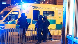 North East fans tell of terror at being caught up in Manchester terror blast