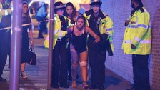 Suspected Manchester attacker named by police