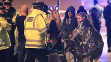 Manchester Arena blast: What we know so far