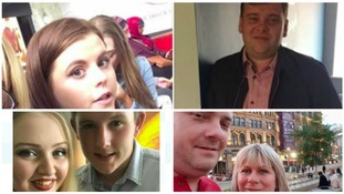 Missing in Manchester: North East fans still not accounted for after terror attack