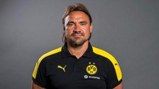 Daniel Farke could be Norwich City's first foreign manager.