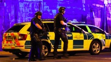 Region's police to review security at 'crowded places' following Manchester terror attack