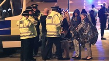 Suspected Manchester suicide bomber named by police