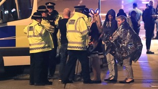 Man, 23, arrested in connection with Manchester Arena attack