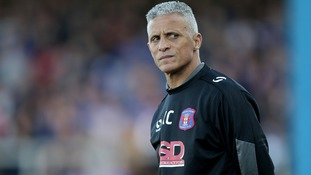 Carlisle United: Players retained and released
