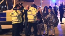 Increased police presence at Guernsey ports following Manchester attack