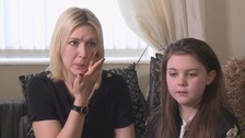 Tyneside mum and daughter escape Manchester terror