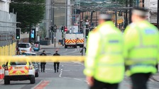 Manchester Arena attack: Region reassured after attack