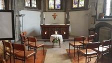Sunderland Minster Chapel