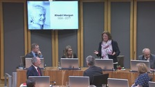 julie morgan senedd