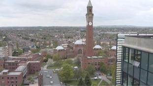 Birmingham University to open campus in Dubai