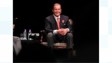 An Evening with Roger Moore, Tyne Theatre and Opera House