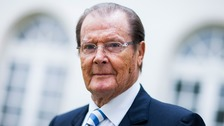 Sir Roger Moore: James Bond star dies aged 89